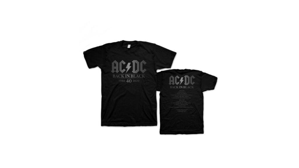 40 acdc