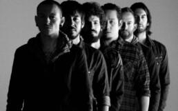 Linkin Park 1 uai