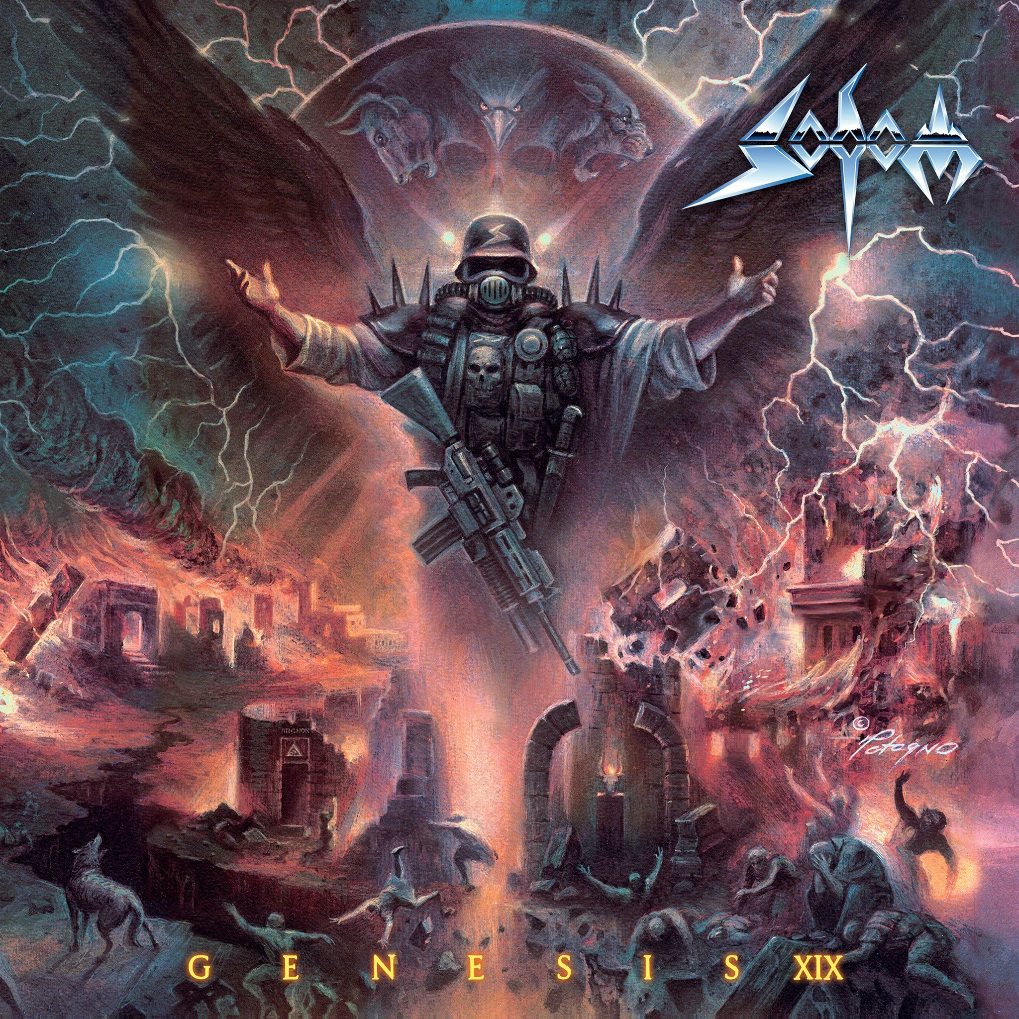 sodom genesis