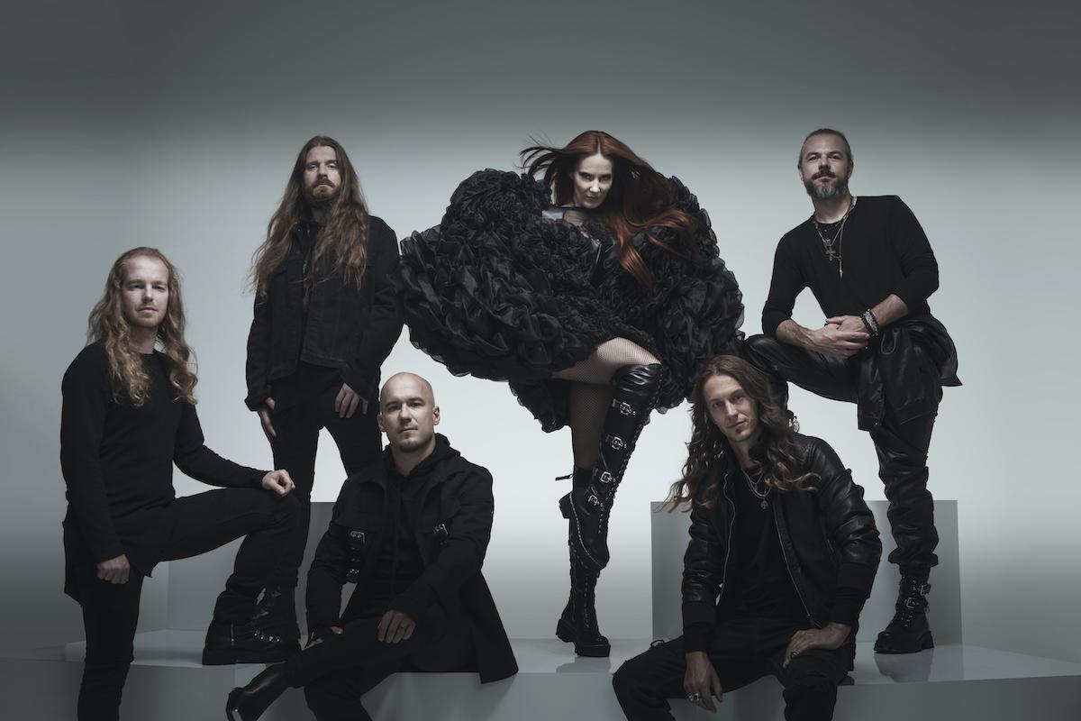 epica nuevo disco metal omega 2020 1