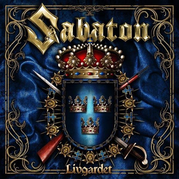 Sabaton Livgardet